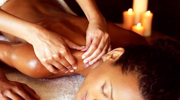 1 ou 3 Massagens Anti-Stress em Belas!