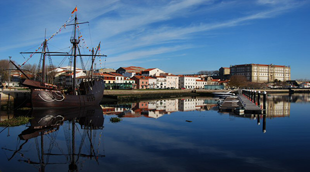 Vila do Conde em Hotel 4* -  2 Noites no Hotel Villa C Bussines & Spa 4*!