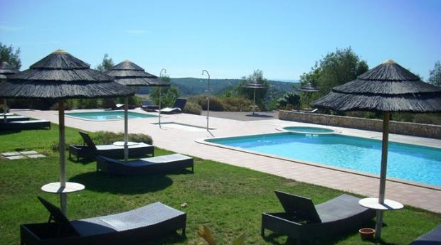 Férias em Tavira, Algarve -  1 a 3 Noites no Hotel Rural Quinta do Marco!