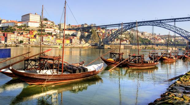 Cruzeiro das Seis Pontes no Rio Douro para 1, 2 ou 4 Pessoas! Crianças Grátis!