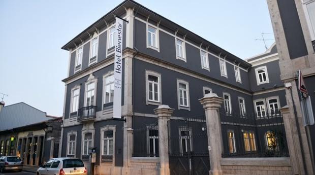 Guimarães Páscoa -  1 a 3 Noites com Almoço e Spa Turkish no Hotel Bienestar 4*!