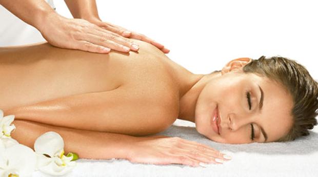 Massagem de Relaxamento com Amêndoas, Chocolate, Baunilha ou Côco no Seixal! Relaxa Durante 50 Minutos!