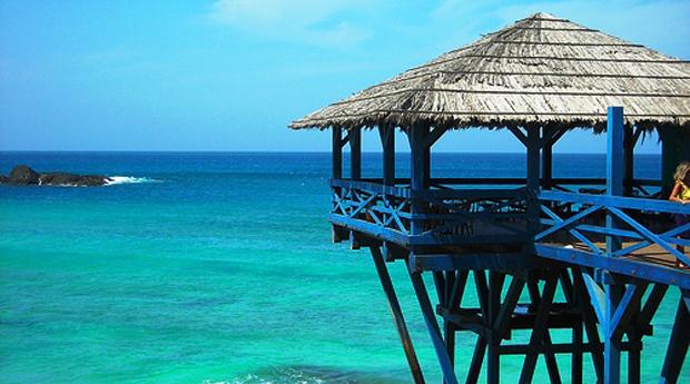 Cabo Verde na Paradisíaca Ilha do Maio -  7 Noites em Meia Pensão com Voos Incluídos!