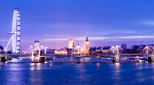 Londres: 2 Noites em Hotel 4* + Passeio de Barco no Rio Tamisa + Entradas VIP