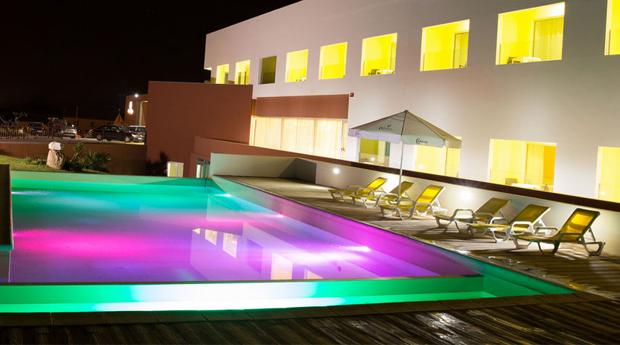 Verão no Alentejo -  2 a 5 Noites com Spa no Monte Filipe Hotel&Spa 4*! Junho, Julho e Agosto Incluído!
