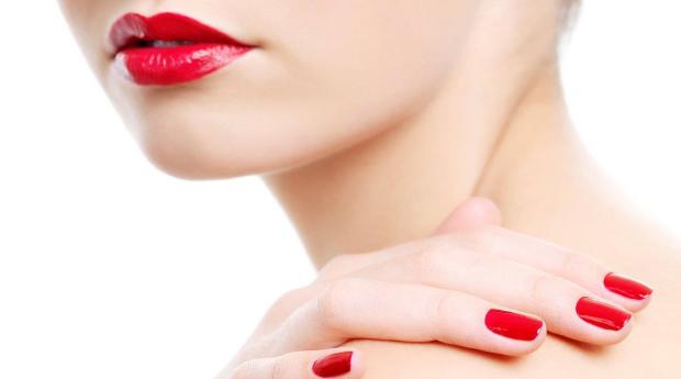 Spa de Unhas com Manicure Completa e Aplicação de Verniz de Longa Duração na Boavista!