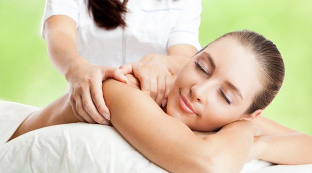 45 Minutos de Puro Relaxamento com Massagem no Saldanha!