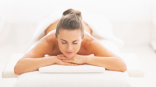 Limpeza de Pele com Massagem Corporal Relaxante e Ritual Chá em Carnaxide!