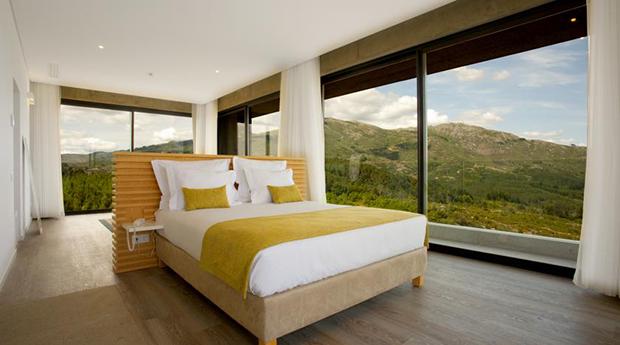 Gerês, Primavera e Verão em Hotel & Spa 4* -  1, 2 ou 3 Noites com Spa na Casa do Mezio Aromatic & Nature Hotel 4*!