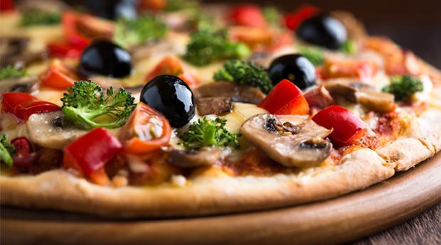 Delicia-te com Sabores Italianos! Menu de Pizza para 2 ou 4 Pessoas em Lisboa