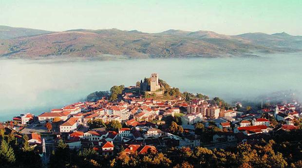 Terras do Barroso, Montalegre -  1 ou 2 Noites com Jantar e Spa no Montalegre Hotel 4*