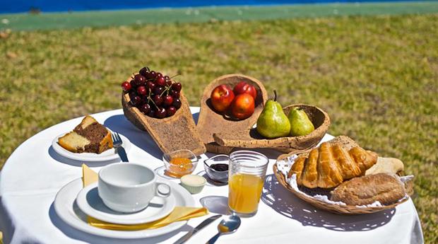 Escapadinha em Vila Nova de Mil Fontes -  1, 2 ou 3 Noites com Jantar no Hotel Rural Moita Mar 3*!