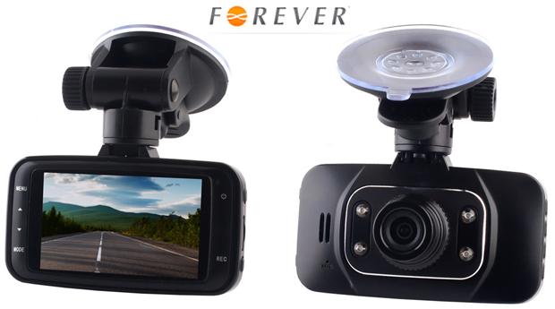 Câmara Fotográfica e Vídeo para Automóvel VR-300!
