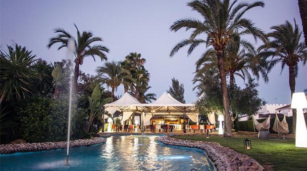 Isla m gica 1 a 3 noites no hotel abades benacazon 4 - Isla magica ofertas ...