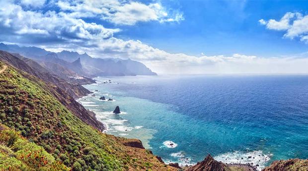 Tenerife -  7 Noites em Regime Tudo Incluído com Voos em Hotel 4*!