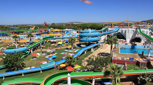 Aquashow Park! Entrada de Criança ou Adulto no Algarve!