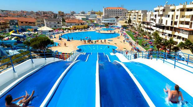 Férias no Hotel Cristal Vieira Praia & Spa 3* com TUDO INCLUÍDO - 4, 5, 6 ou 7 Noites para 2 Adultos e 2 Crianças e Entradas no Parque Aquático MariParque!