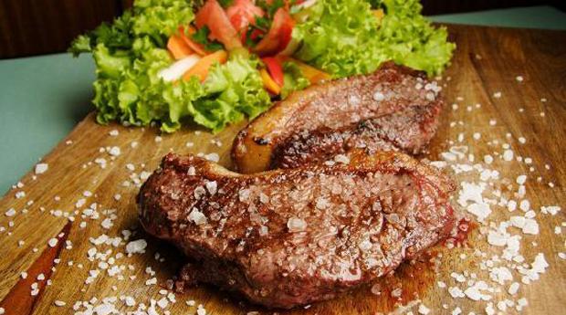 Picanha e Sangria para Dois no Restaurante Picasso! Centro do Porto!