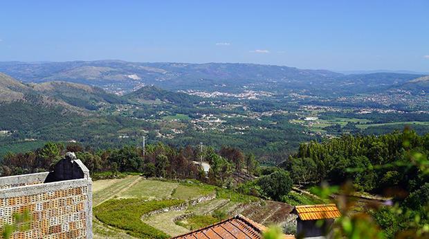 Serra D'Arga, Minho em Turismo Rural! 2 ou 3 Noites até 6 Pessoas no Cerquido Village!