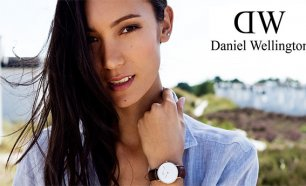 Relógio Daniel Wellington® Classic Sheffield 40mm