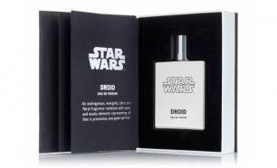 Black Week! Perfume Star Wars® | Droid | 50ml