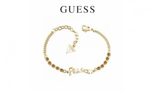 Pulseira Guess Passion
