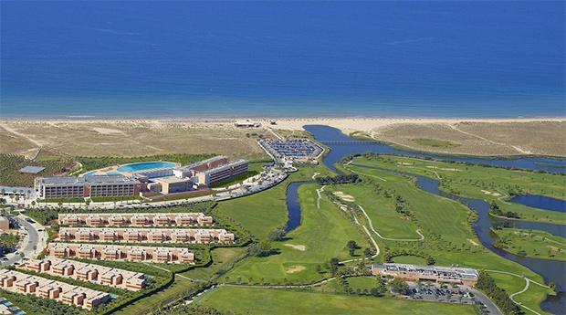 Albufeira - Vidamar Algarve Hotel 5* - Desfruta de Uma Estadia de Luxo Com Meia Pensão!
