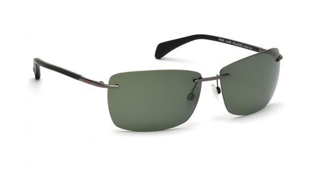 Timberland® Óculos de Sol TB9009 08R 61 c6400ec825