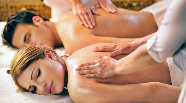Ritual Spa Sensações a Dois! Massagem de Relaxamento À Escolha e Lifting Facial com Chá e Biscoito na Boavista!