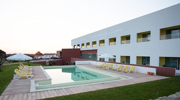 Alentejo Romântico & Spa - Monte Filipe Hotel & Spa 4* com Massagem Opcional!