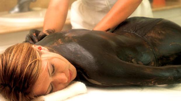 Circuito Spa em Braga! Massagem de Relaxamento com Esfoliação, Envolvimento e Hidratação!