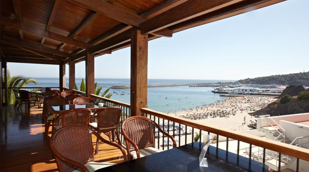 Hotel do Mar 4* - Escapada para Duas Pessoas em Sesimbra