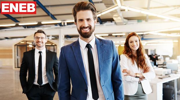 Dupla Titulação Universitária com MBA + Mestrado à Escolha em ENEB - Escola de Negócios Europeia de Barcelona!