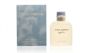 Dolce & Gabbana - Light Blue Pour Homme Edt Vaporizador 75 ou 125 Ml