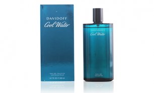 Davidoff - Cool Water Edt Vaporizador 75, 125 ou 200 Ml