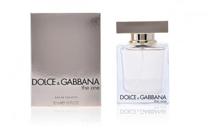 Dolce & Gabbana - The One Edt Vaporizador 50 ou 100 Ml