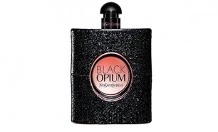 Yves Saint Laurent - Black Opium Edp Vaporizador 90 ou 150 Ml