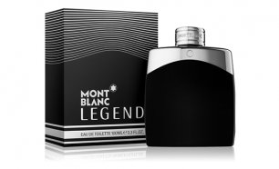 Montblanc - Legend Edt 50 ou 100 Ml