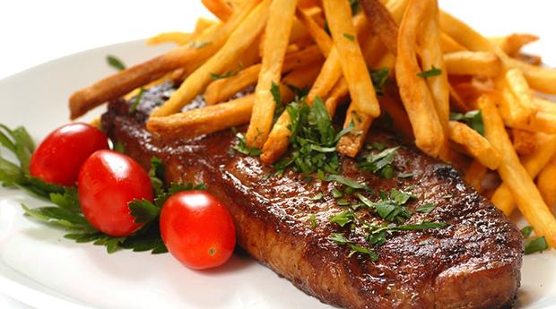 Almoço ou Jantar para 2 Pessoas! 4 Menus à Escolha em Matosinhos!