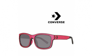 Converse® Óculos de Sol On Your Mark Neon Pink