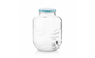 Dispensador de Bebidas Vintage Coconut (4 L)