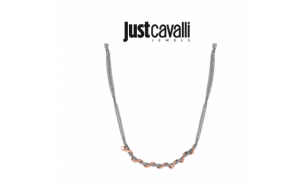 Colar Just Cavalli® | Rose Gold | JCNL00020400