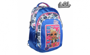 Mochila Escolar LOL Surprise! 72582