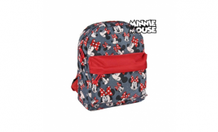 Mochila Escolar Minnie Mouse 78575