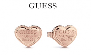 Guess® Brincos Los Angeles