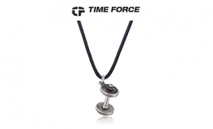 Colar Time Force® Halter | 50cm