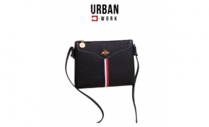 Mala Mini Urban Work | T217CZ