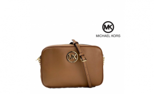 Mala Michael Kors® Brown