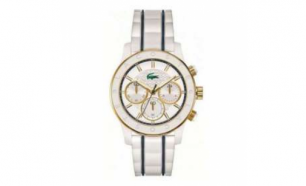 Lacoste Charlotte 2000845 Ladies Watch Chronograph