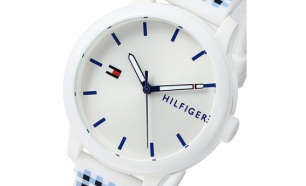 Relógio Tommy Hilfiger® Ashley Lady Blue | 3ATM